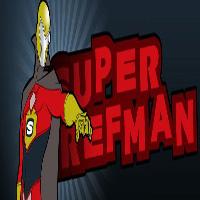 Le concours du SuperRefMan